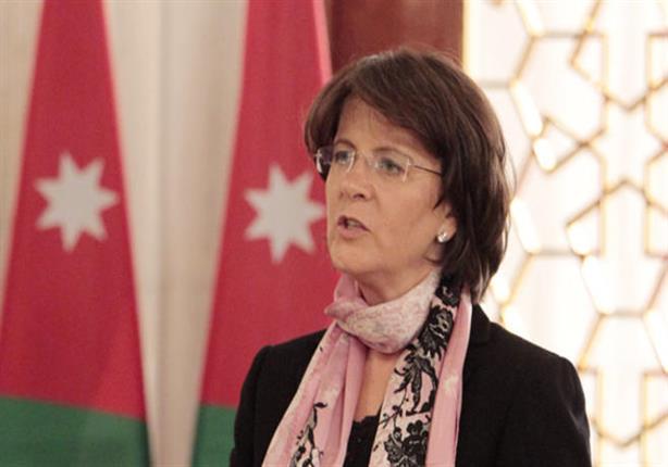وزيرة السياحة: الأردن ومصر بصدد بحث سبل تطوير السياحة الدينية