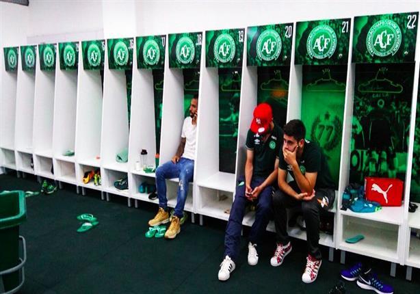 كيف تلقى لاعبو الفريق البرازيلي المنكوب خبر وفاة زملائهم؟