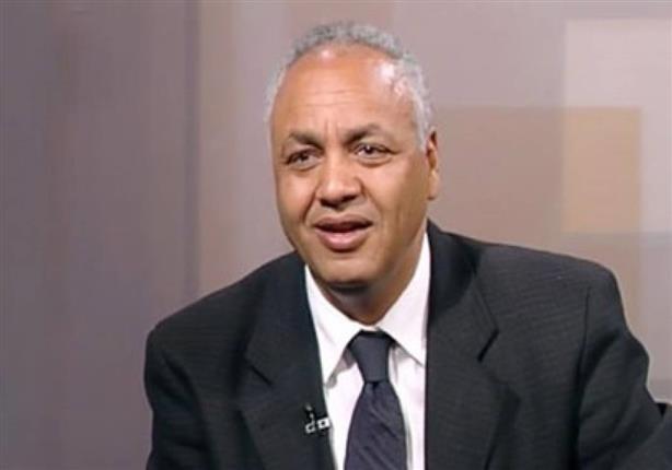 مصطفى بكري: البرادعي أصبح عضوًا رسميًا في جماعة الإخوان - (فيديو)