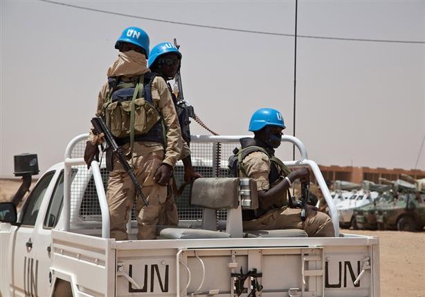 قتلى وجرحى في هجوم على قوات الأمم المتحدة بمالي