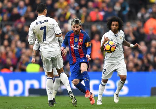 اليوم- برشلونة يسعى لمحو إخفاقات الليجا.. والريال لتحطيم رقم قيا