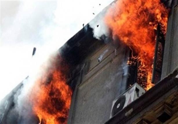 مصدر طبي: 6 مصابين في انفجار ماسورة غاز بشقة سكنية بالمعادي