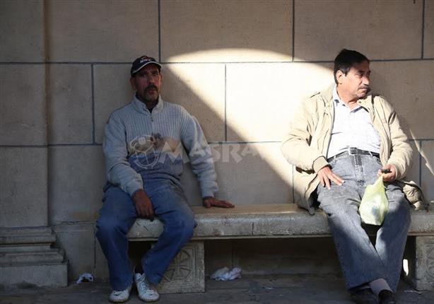 جامع أشلاء الجثث  يروي لمصراوي تفاصيل انفجار الكاتدرائية:  رأي