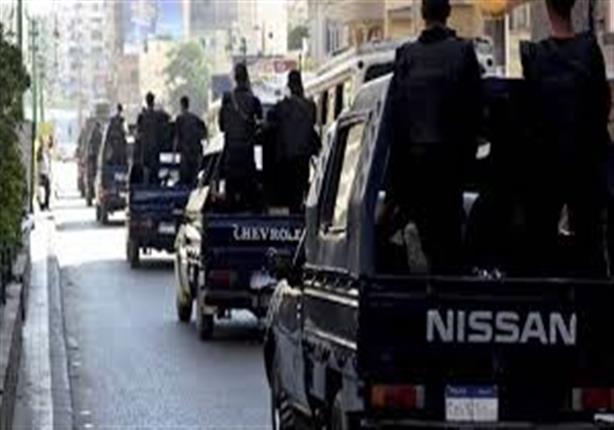 مقتل إرهابي واستشهاد مجند خلال مداهمة شقة في أكتوبر