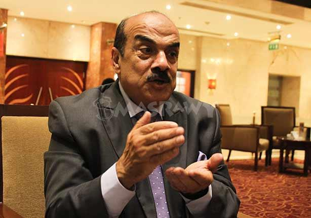 حوار-رئيس اتحاد المصورين العرب: التصوير يعاني من الدخلاء والقاهرة عاصمة الصورة في 2016