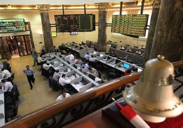البورصة تخسر 5.9 مليار جنيه متأثرة بمبيعات المصريين