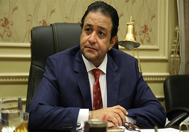 علاء عابد: فحص قائمة من ٣٠٠ شابًا لبيان صدور عفو رئاسي عنهم