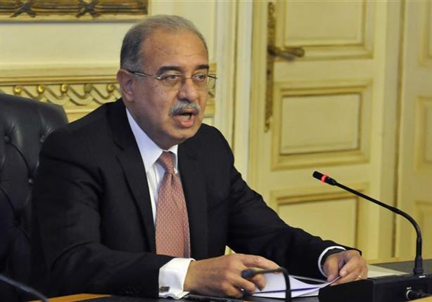 """من موقع الإنفجار.. رئيس الوزراء لـ""""مصراوي"""": الحادث يستهدف كل المصريين"""