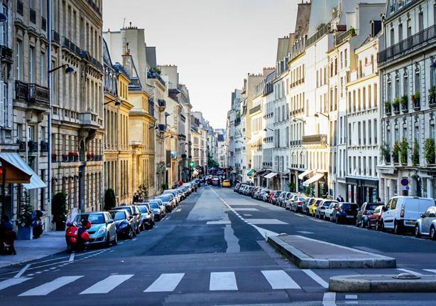 فكرة اقترحت في مصر للحد من الازدحام المروري.. طبقتها باريس
