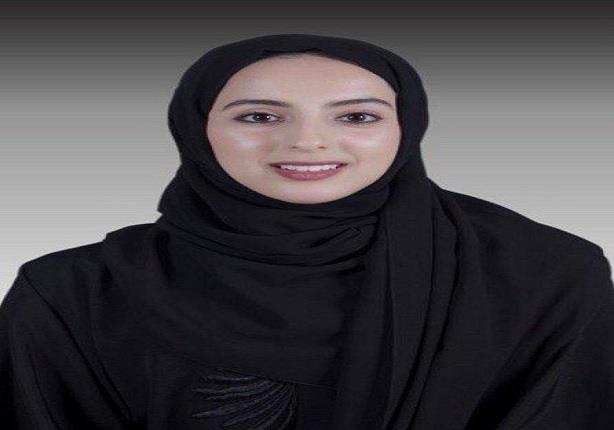 شما  المزروعي، البالغة من العمر ٢٢ عاما، أصغر وزيرة في العالم، بعد تعيينها وزيرة الدولة لشئون الشباب في الإمارات.