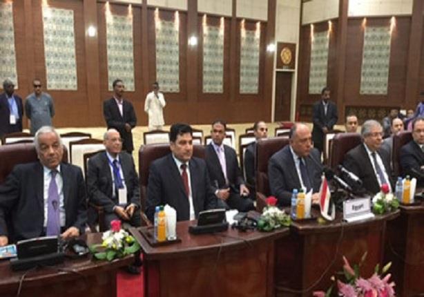 استكمال جولة مفاوضات سد النهضة اﻷثيوبي غدًا بالخرطوم