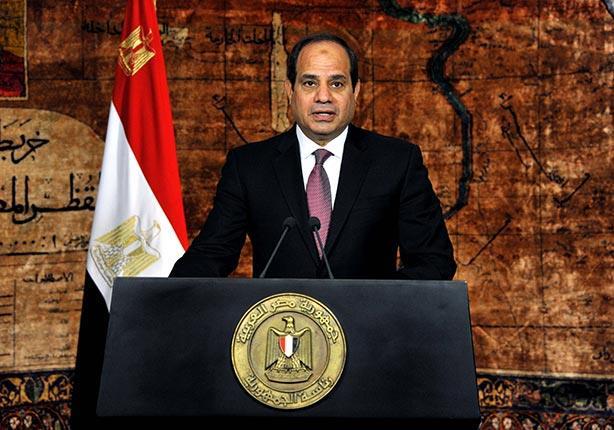 الرئيس السيسي يقرر فتح معبر رفح يومي 13 و14 فبراير الجاري