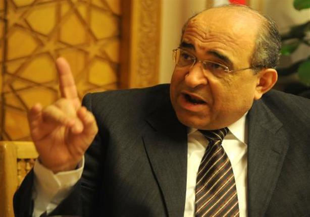 مصطفى الفقي: إثيوبيا تتعامل معنا مثلما تتعامل إسرائيل مع فلسطين
