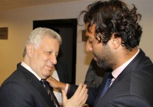 """بالفيديو- ميدو يفتح النار على مرتضى منصور: """"هعلمك الأدب"""" وأمتلك دليلًا على """"السحر"""""""