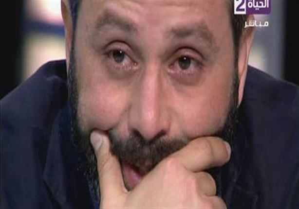 حازم إمام يبكي على الهواء.. ويؤكد: محمد صلاح الأنسب للزمالك