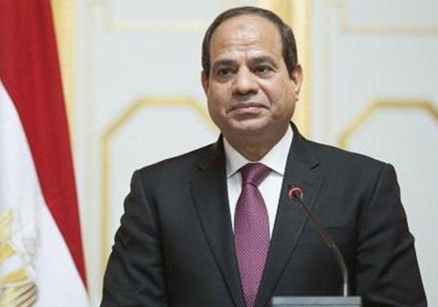 رد فعل الرئيس السيسي عندما سأله أحد النواب عن أزمة سد النهضة