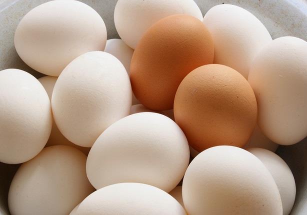 بيضة يوميًا لا تضر القلب