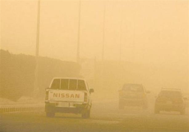 مصر : الأرصاد تعلن 3 تحذيرات للمواطنين يجب اتباعها يومي الأحد والاثنين<br />