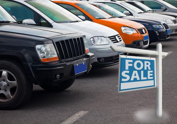 اسعار السيارات المستعملة في السوق المصري