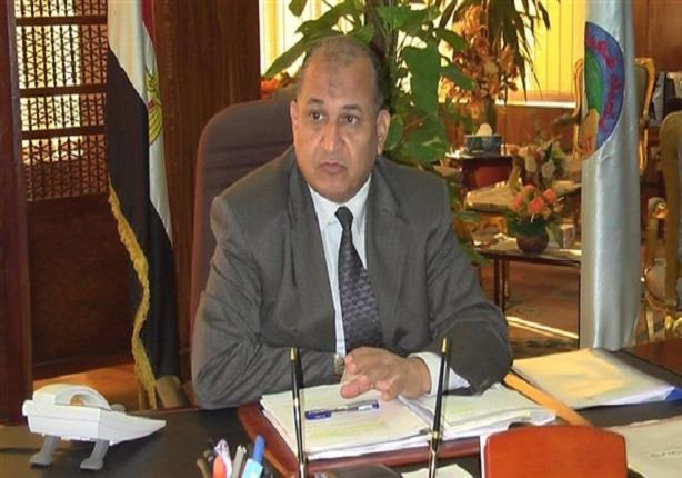 رئيس جامعة طنطا يوضح حالة مصابي الرمد.. ويؤكد: استقبلنا 3 بمستشفياتنا