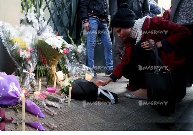 من شعب مصر إلى إيطاليا: جوليو مننا واتقتل زينا – (صور)