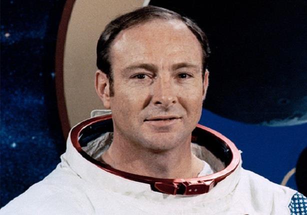 وفاة رائد الفضاء إدجار ميتشيل سادس رجل يمشي على القمر