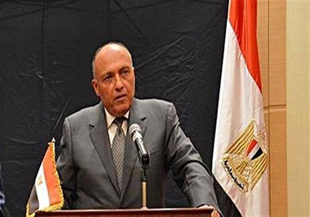 مصر: حريصون على دور مجلس النواب الليبي كممثل شرعي للشعب