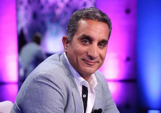 """باسم يوسف تعليقاً على موكب السيسي :"""" نجوع؟ فيها ايه يعني؟ """""""