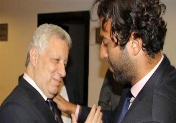 مرتضى منصور: قررنا إقالة ميدو منذ خسارة الإسماعيلي