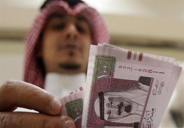 الريال السعودي يتراجع أمام الجنيه بالسوق السوداء