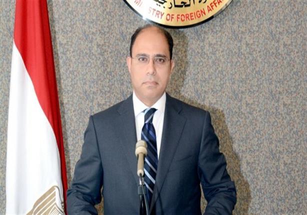 الخارجية تكشف تفاصيل مقتل مواطن مصري بأمريكا