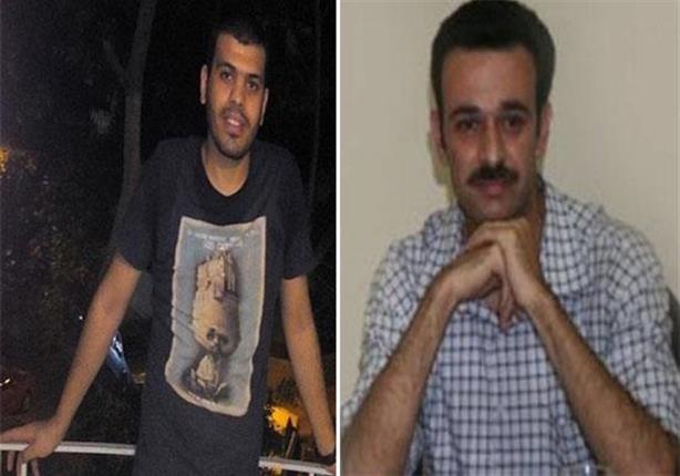 بدء التحقيق مع الصحفيين عمرو بدر ومحمود السقا بنيابة ثان شبرا الخيمة