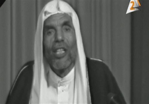 الشيخ الشعراوى ولقاء نادر جداً عن رحلة الإسراء والمعراج - ج1