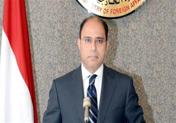 الخارجية: لم نتحقق بعد من فيديو ضرب مواطن مصري بالكويت