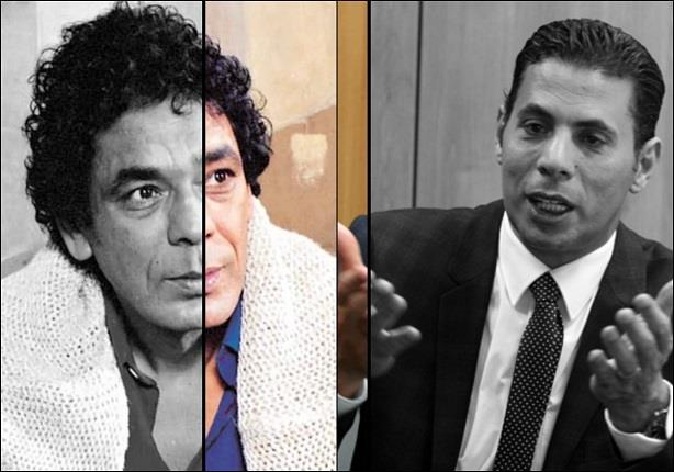 حساسين مهاجماً محمد منير: اتقي الله في مصر