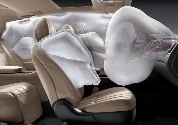 استدعاء 7 ملايين سيارة في اليابان بسبب وسائد تاكاتا الهوائية