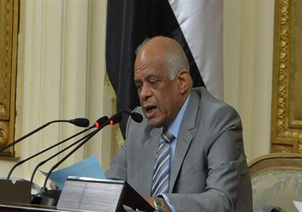 """""""عبدالعال"""" أمام البرلمان الأفريقي: """"الإرهاب أصبح تهديدًا للقارة بأكملها"""""""
