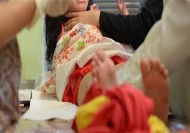 أمر بضبط الطبيبة ووالدة ميار المتوفية بسبب عملية ختان بالسويس