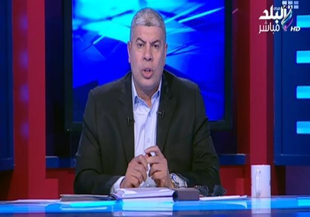 بعد ظهور الإبراشي.. شوبير يخترق قرار منعه من الظهور إعلاميًا - فيديو