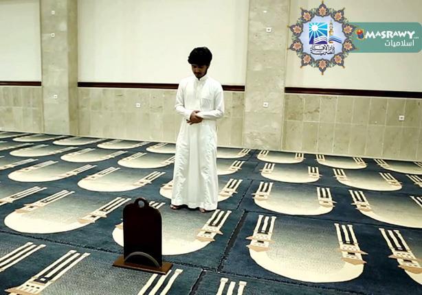 كم عدد الصلوات التي فرضها الله على سيدنا محمد في رحلة الإسراء والمعراج؟