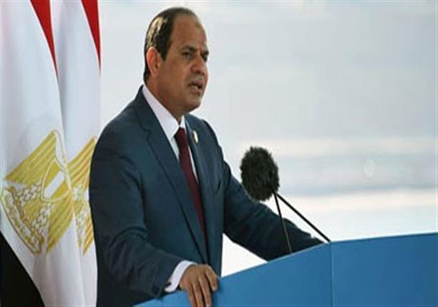 في 10 جُمل.. رسائل صريحة من السيسي للشعب المصري