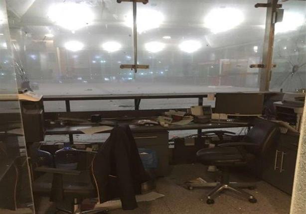 الشرطة التركية تحذر من وجود انتحاري آخر  في مطار أتاتورك.. وتستدعي سيارات الإسعاف