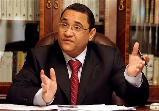 عبدالرحيم علي: البرادعي كان يعلم جيدا إن اعتصام ''رابعة'' كان مسلحا