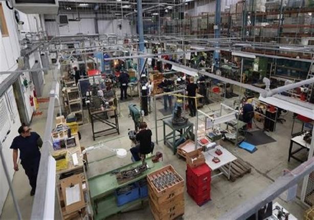 البطالة تنخفض في منطقة اليورو لأدنى مستوى منذ خمس سنوات