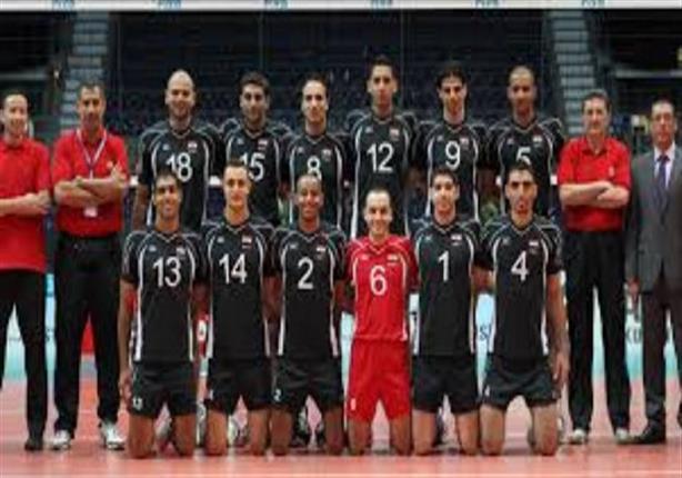 مغادرة الفوج الأول لبعثة مصر في أولمبياد ريو دى جانيرو إلى البرازيل