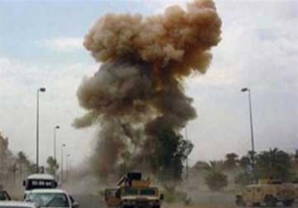 بالأسماء.. استشهاد مجند وإصابة 3 أخرين إثر انفجار عبوة ناسفة بوسط سيناء