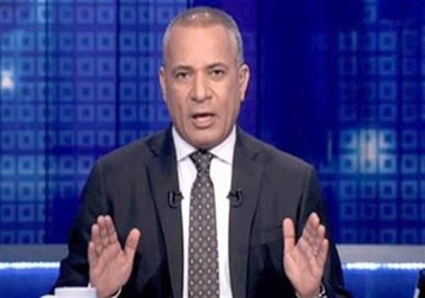 """بعد مطالبة تركيا بتسليمه .. أحمد موسى يطلق حملة """"مرحبًا جولن في مصر"""""""