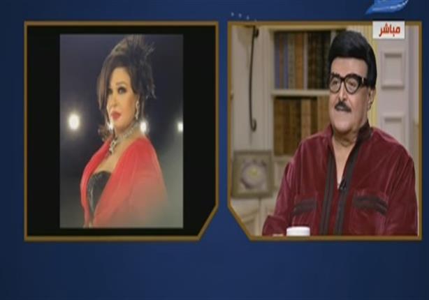 """فيفي عبده لسمير غانم: """"احنا محتاجين المسرح يرجع زي زمان"""""""