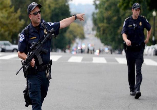 الشرطة الأمريكية تغلق محطة قطارات بواشنطن إثر تهديد بوجود قنبلة