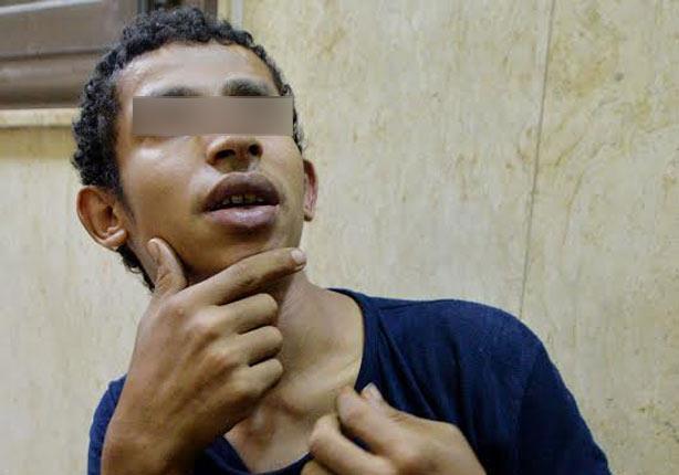 اعترافات قاتل عجوز الساحل: خنقتها وسرقتها واغتصبتها وهربت إلى المسجد
